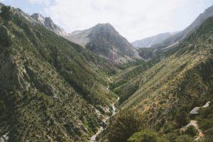 Western Cats Inc image of mountain range