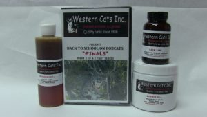 Western cats New 2016 Product