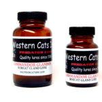 Western Cats Commander Glandor Lure