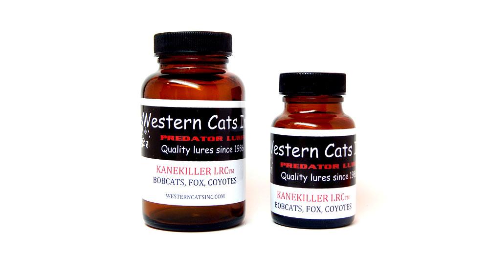 Western Cats Inc Kane Killer LRC Predator Lure