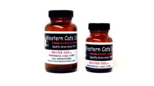 Western Cats Skunk Gel LRC Lure